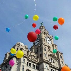 Liverpool Loves festival 2015